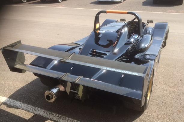 Wayne Poole Racing